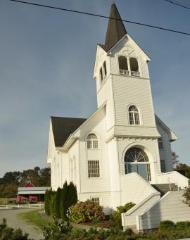 conway church