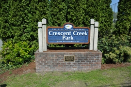 crescent creek park