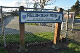 fieldhouse park