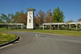 clock tower park