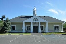dupont community center