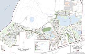 dupont town map