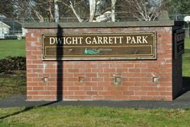 Dwight Garrett Park