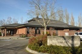 enumclaw library