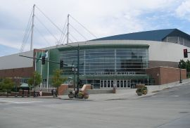 everett events center