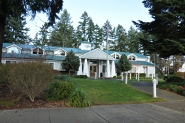 fircrest city hall
