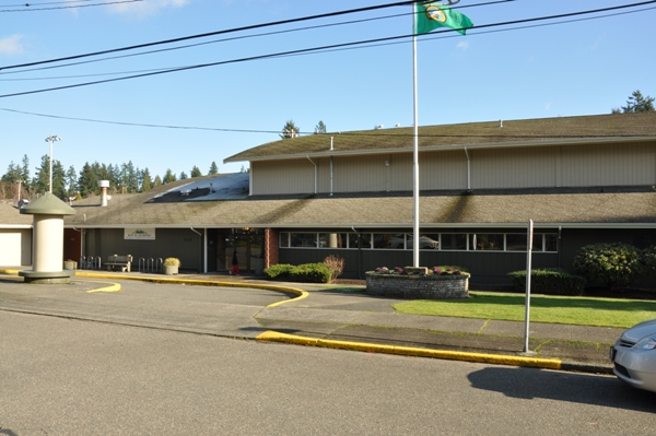 fircrest community center