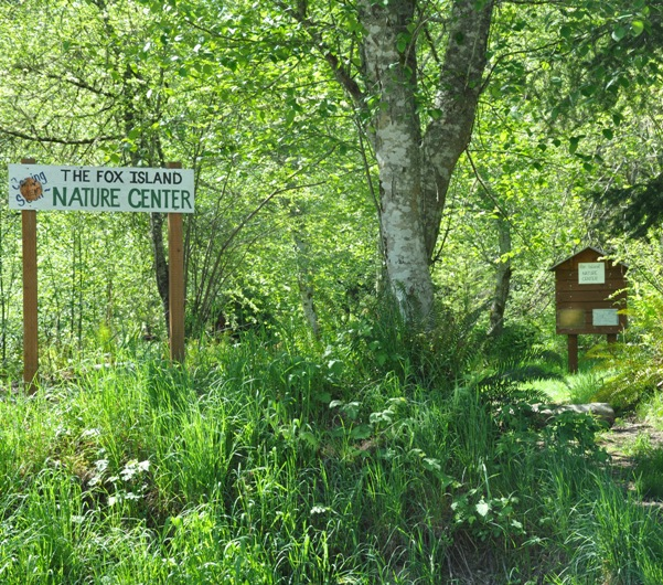 fox island nature center