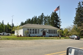 fox island community center