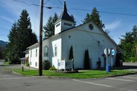 mountain valley chapel