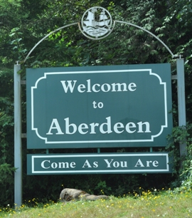 aberdeen washington