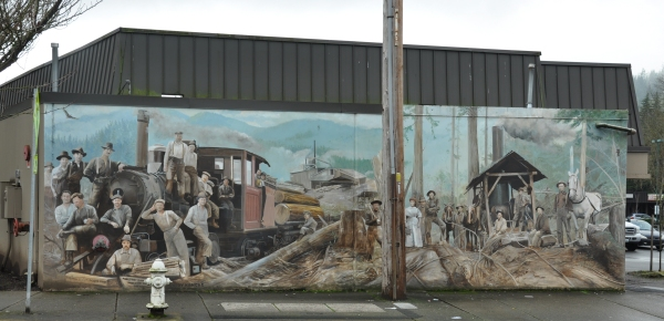 issaquah mural
