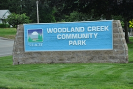 woodland creek park