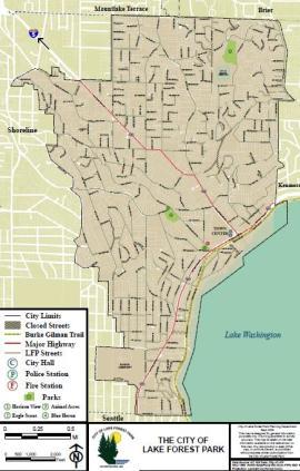 Lake Forest Park Homes For Sale & Lake Forest Park Real Estate