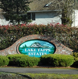 lake tapps estates