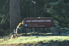 lake tapps north park