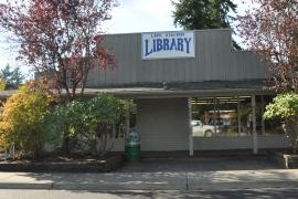 lake stevens library