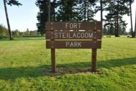 fort steilacoom park