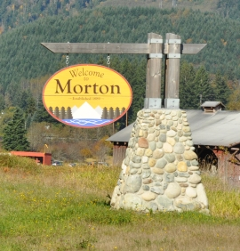 morton sign
