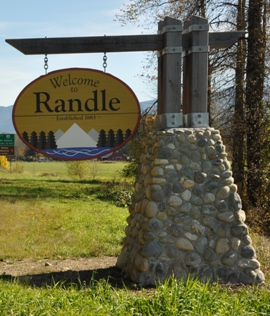 randle sign