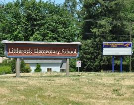 littlerock elementary