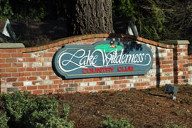 lake wilderness country club