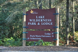 lake wilderness lodge