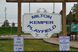 Milton Kemper Playfield