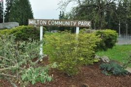 milton community park
