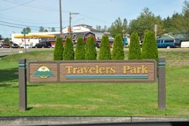 travelers park
