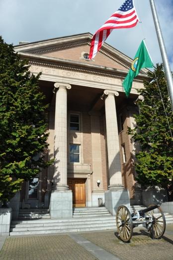 skagit county court house
