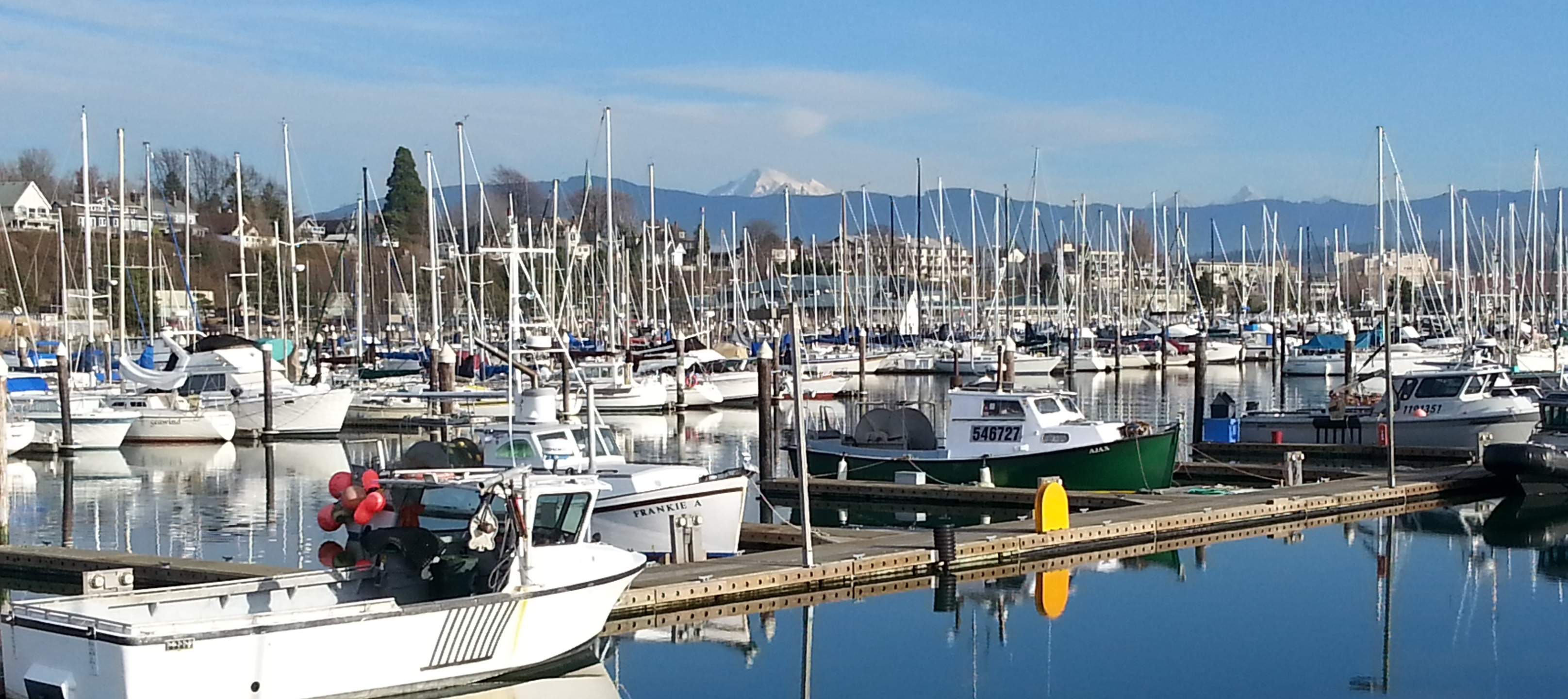 New Home For Sale In Bellingham Wa