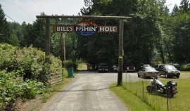 bills fishing hole