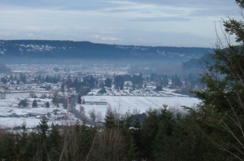 orting valley
