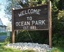 ocean park washington