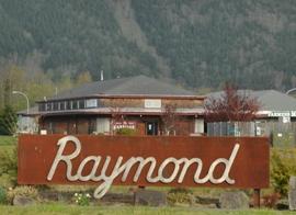 raymond wa