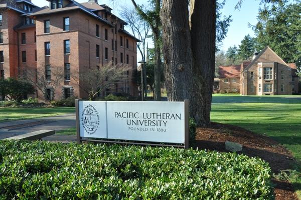 Αποτέλεσμα εικόνας για Tacoma Pacific Lutheran University