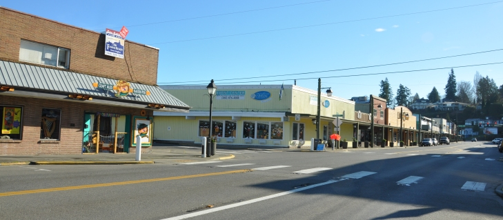downtown port orchard