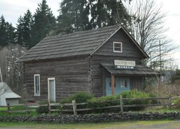 martinson home museum