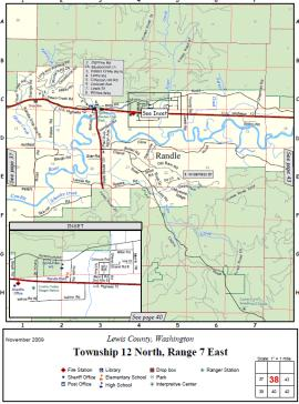 randle map