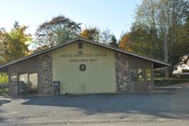randle post office