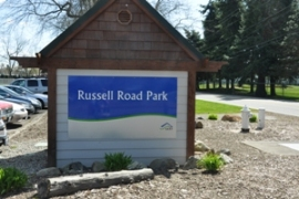 Russell Road Park