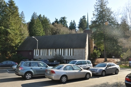 fauntleroy church