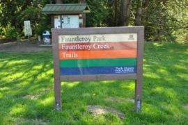 Fauntleroy Park