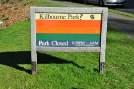 kilbourne park