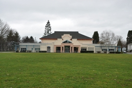 South Park Community Center