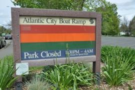 atlantic city boat ramp