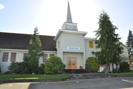 arbor heights community church