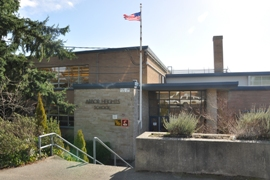 arbor heights school