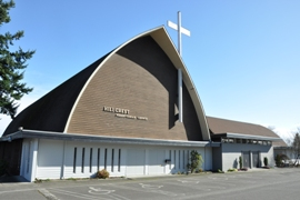 hillcrest presbyterian